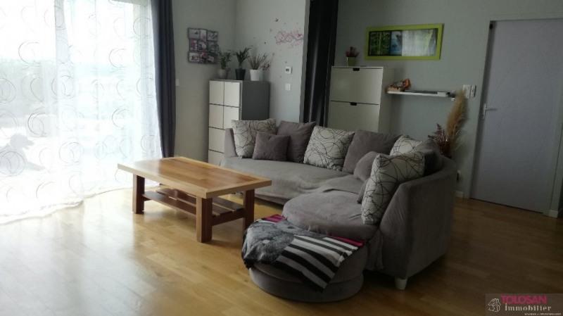 Vente maison / villa Villefranche secteur 242000€ - Photo 2