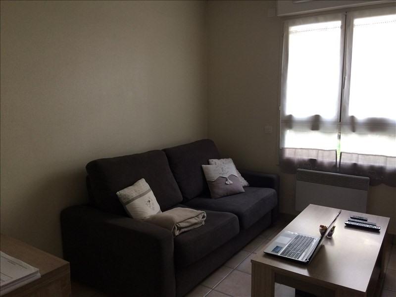 Rental apartment La roche-sur-foron 395€ CC - Picture 2