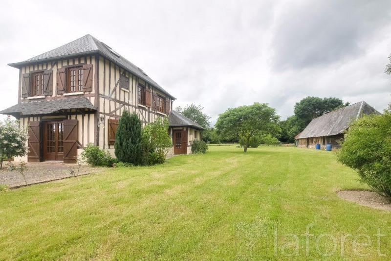 Vente maison / villa Pont audemer 174900€ - Photo 1