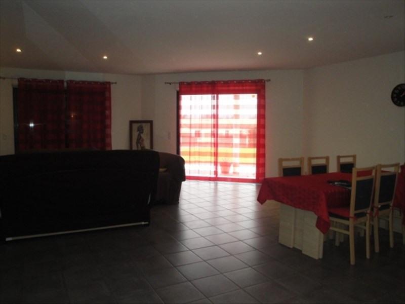 Vente maison / villa Cherveux 166400€ - Photo 2