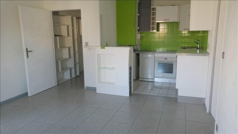 Sale apartment Bassussarry 148000€ - Picture 2