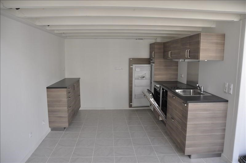Vente appartement Soissons 138 000€ - Photo 2