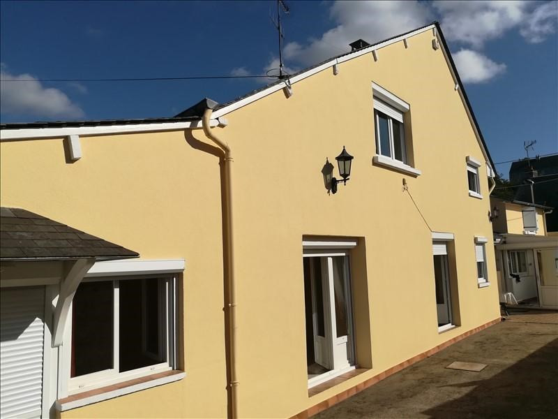 Vente maison / villa Chateau renault 160 700€ - Photo 5