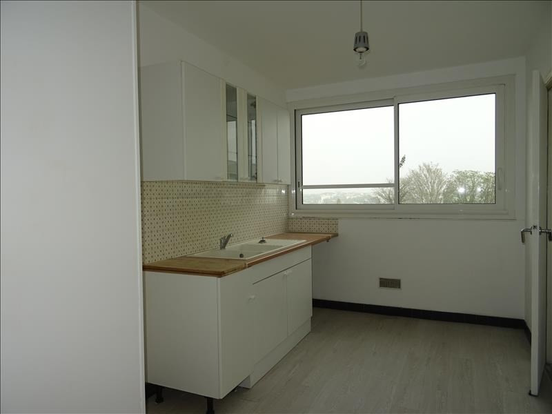 Sale apartment Le pecq 148 000€ - Picture 1