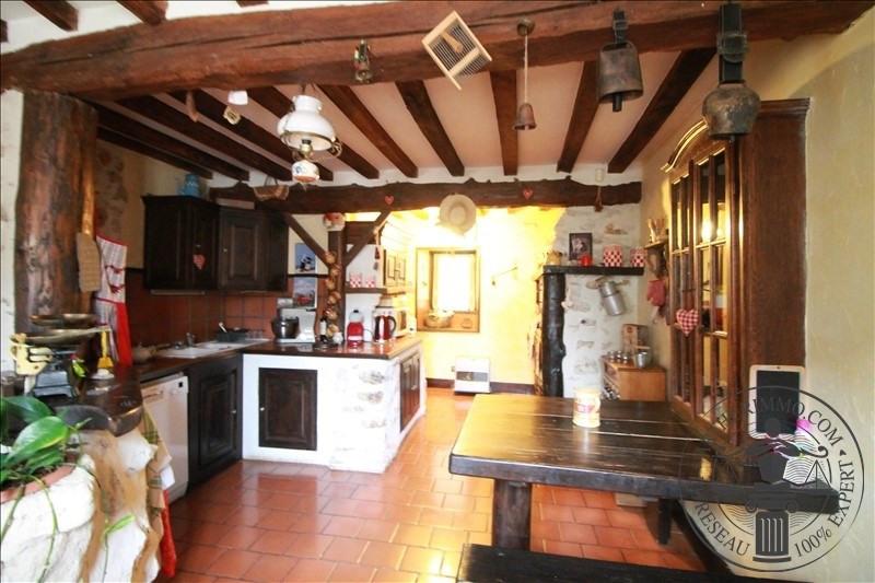 Vente maison / villa Sainville 237000€ - Photo 5