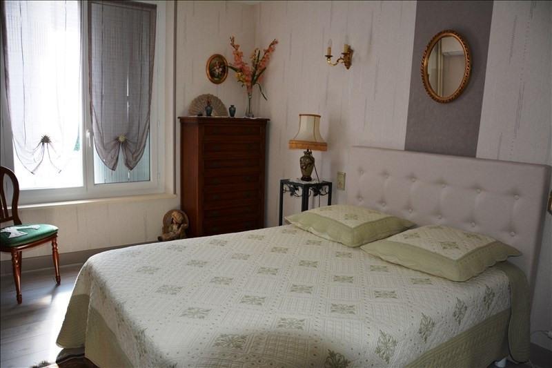 Sale apartment Mazamet 107000€ - Picture 4