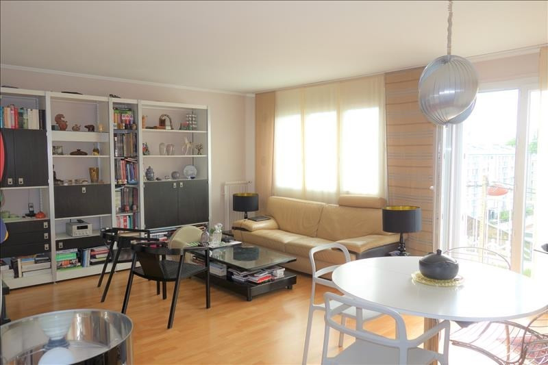 Vente appartement Versailles 549 000€ - Photo 1