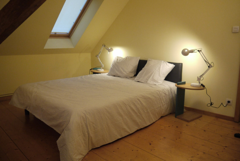 Vente appartement Colmar 184 000€ - Photo 5