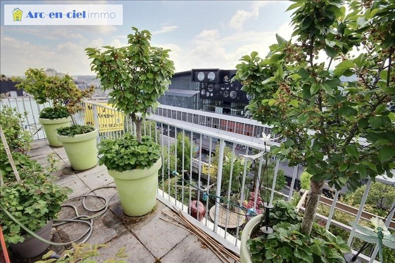 Vendita appartamento Paris 19ème 749000€ - Fotografia 15