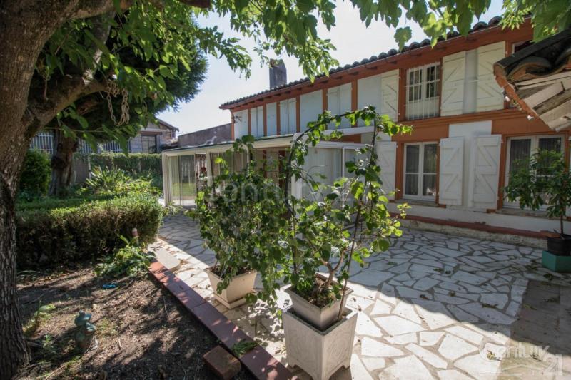 Deluxe sale house / villa Tournefeuille 618000€ - Picture 1