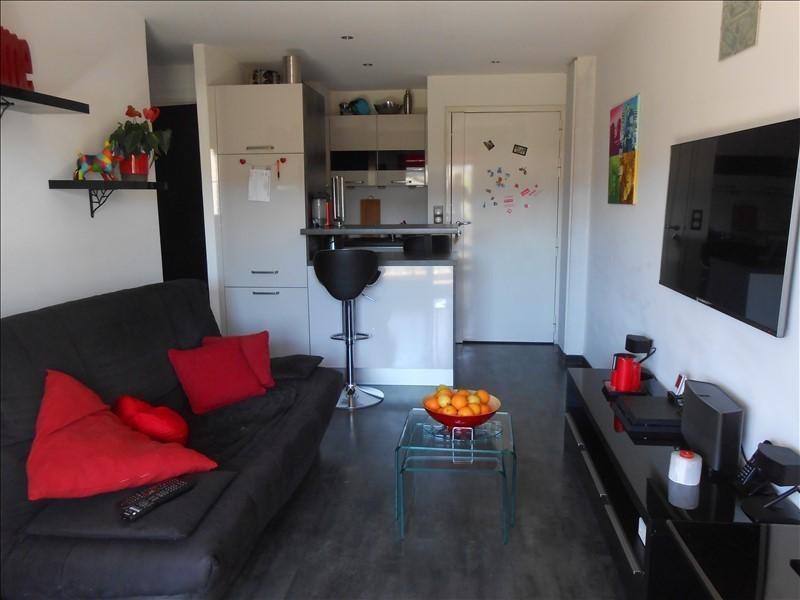 Sale apartment Le golfe juan 145000€ - Picture 4