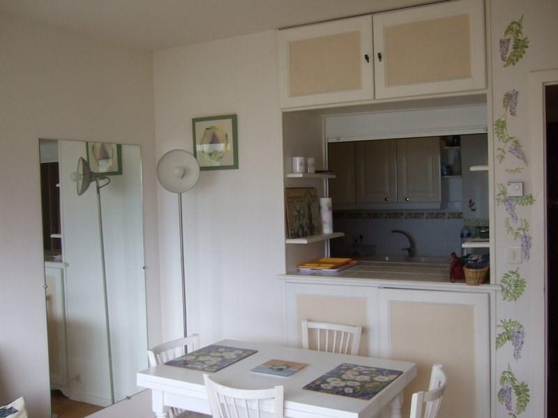 Vente appartement Grandcamp maisy 80800€ - Photo 2