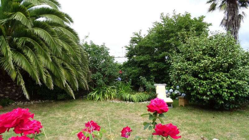 Vente maison / villa Brest 393000€ - Photo 9