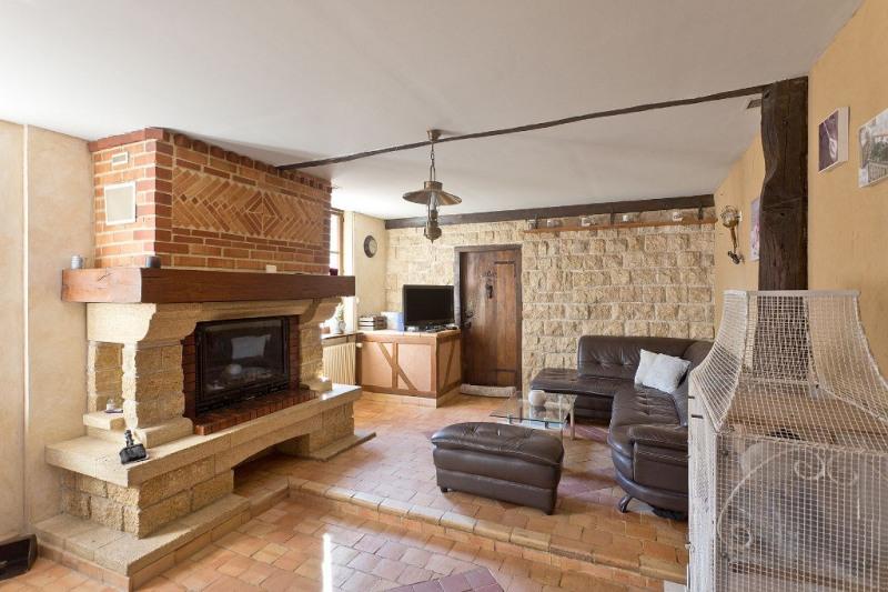 Sale house / villa Bresles 275000€ - Picture 4