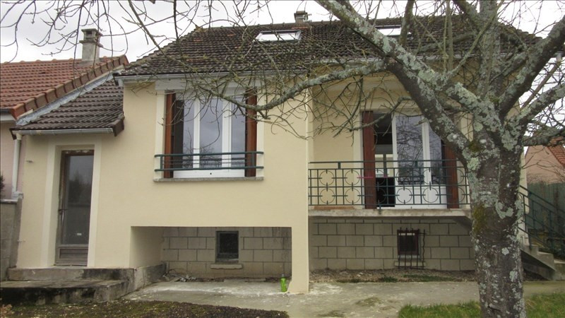 Sale house / villa Itteville 259 000€ - Picture 2