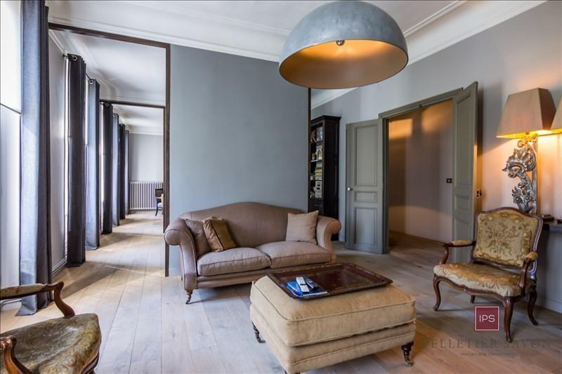 Vente de prestige appartement Aix en provence 760000€ - Photo 8