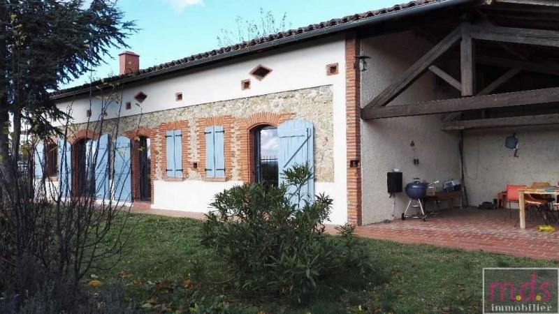 Deluxe sale house / villa Verfeil 570000€ - Picture 9