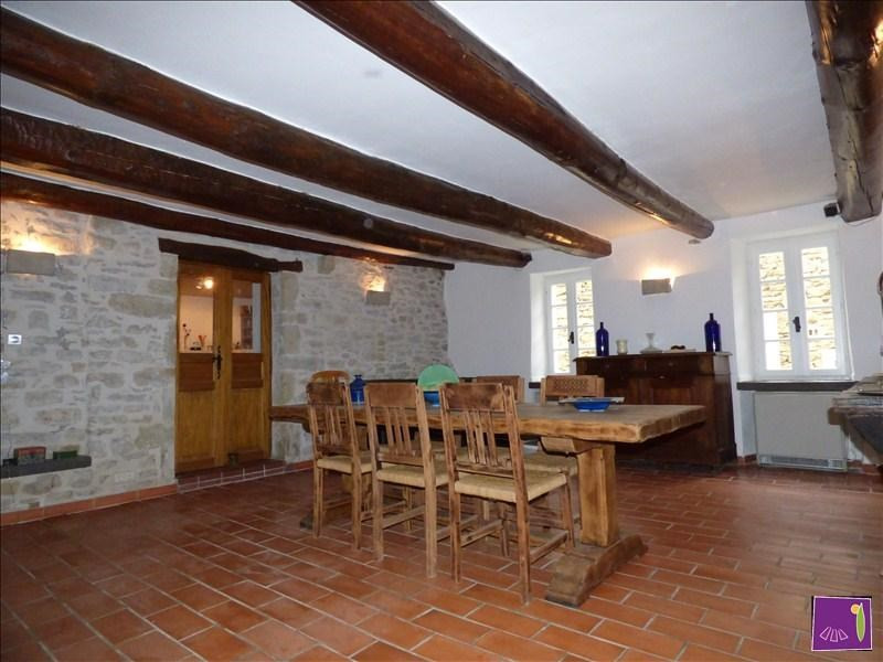 Venta  casa St paulet de caisson 379900€ - Fotografía 3
