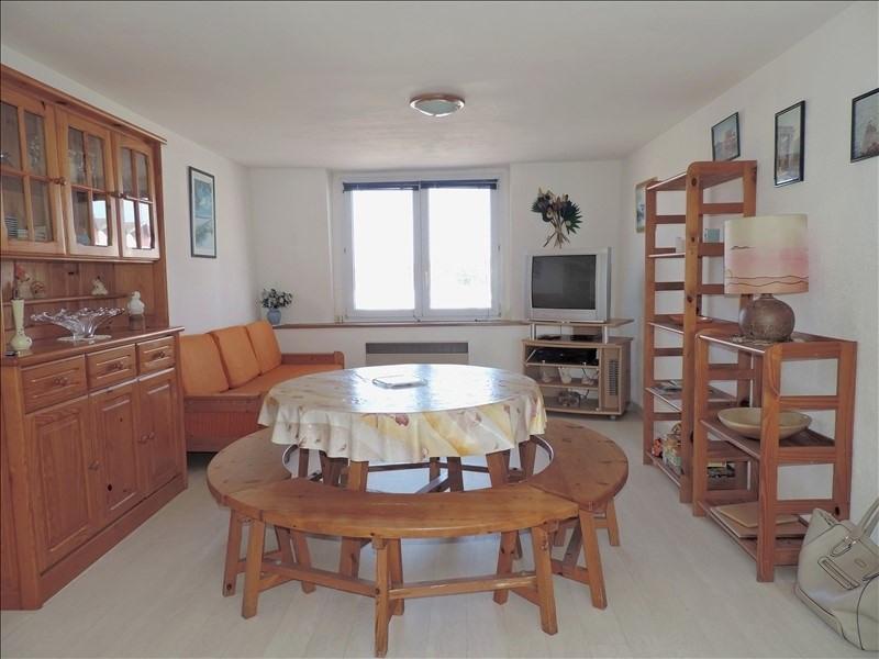 Vente appartement Quend plage les pins 105700€ - Photo 2