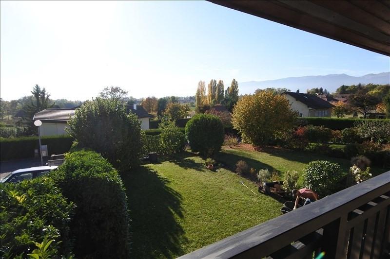 Location maison / villa Prevessin 2410€ CC - Photo 7