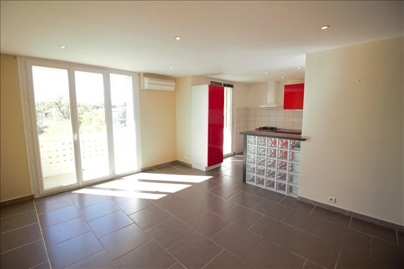 Vente appartement Avignon 99 000€ - Photo 1