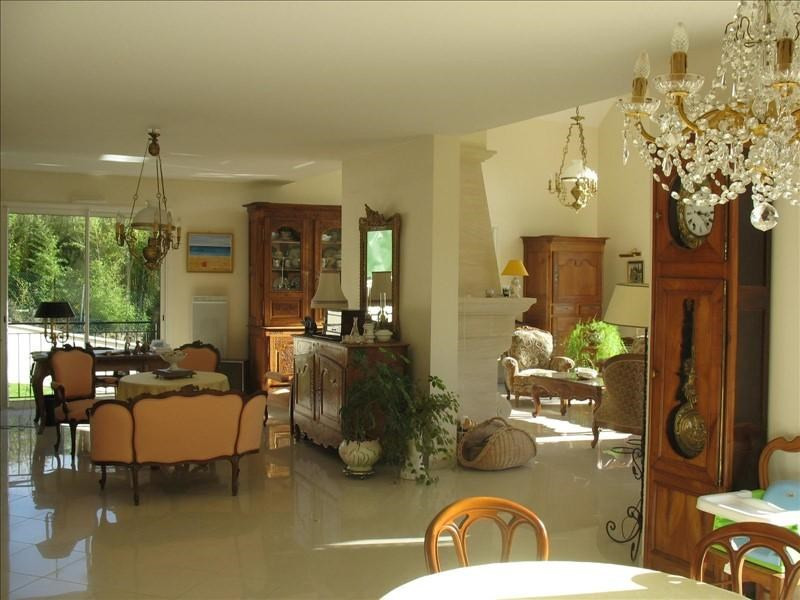 Deluxe sale house / villa Chambourcy 1480000€ - Picture 3