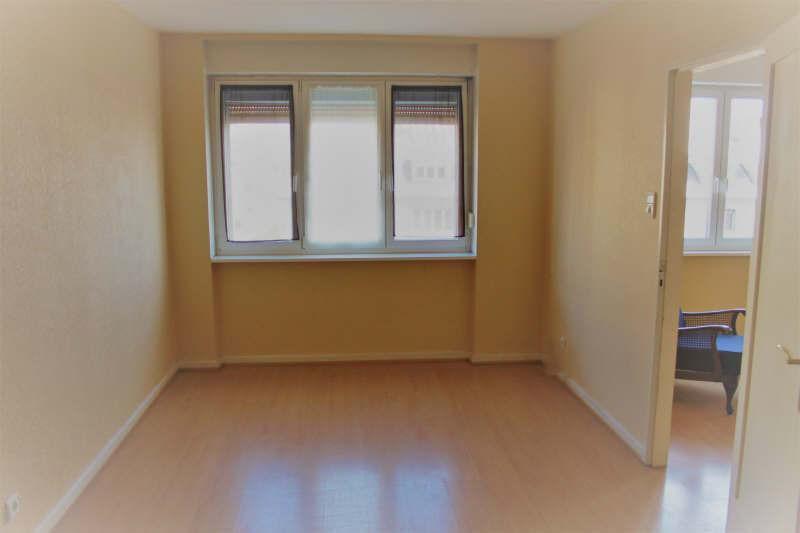 Sale apartment Strasbourg 112000€ - Picture 6