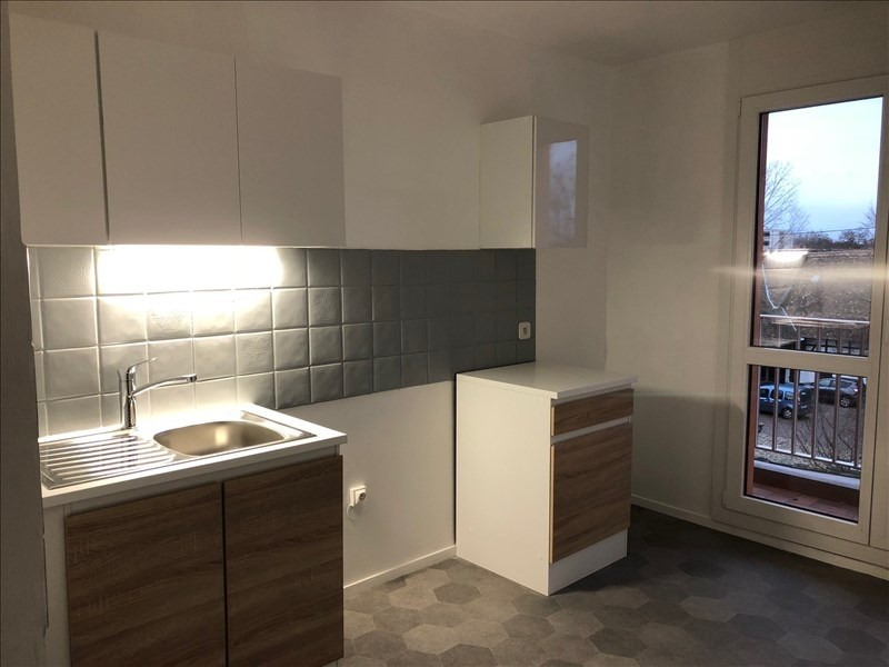 Rental apartment Lingolsheim 847€ CC - Picture 2