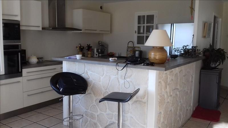 Sale house / villa Cuq toulza (secteur) 315000€ - Picture 6