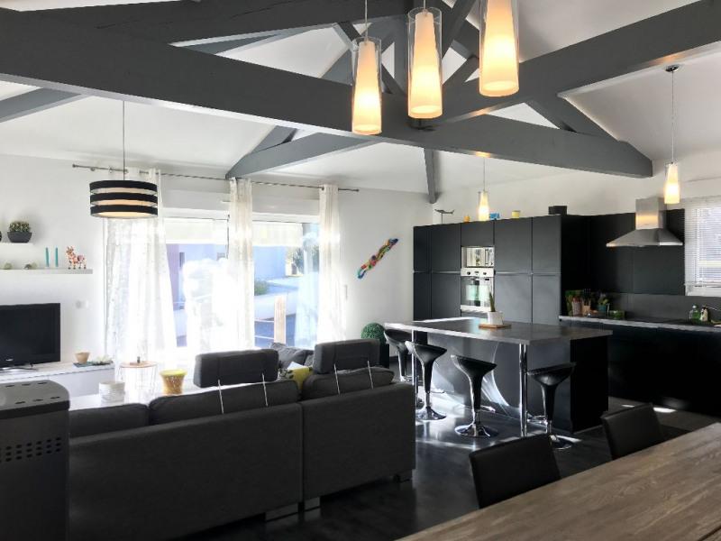 Vente maison / villa Saint paul les dax 344000€ - Photo 6