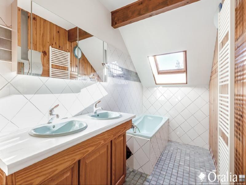 Location maison / villa St martin d uriage 1450€ CC - Photo 5