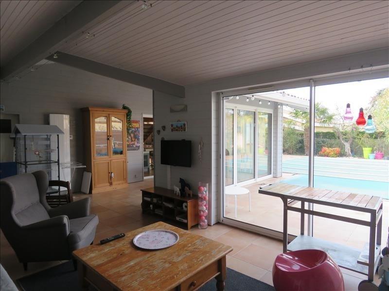 Vente maison / villa St lys 369271€ - Photo 4