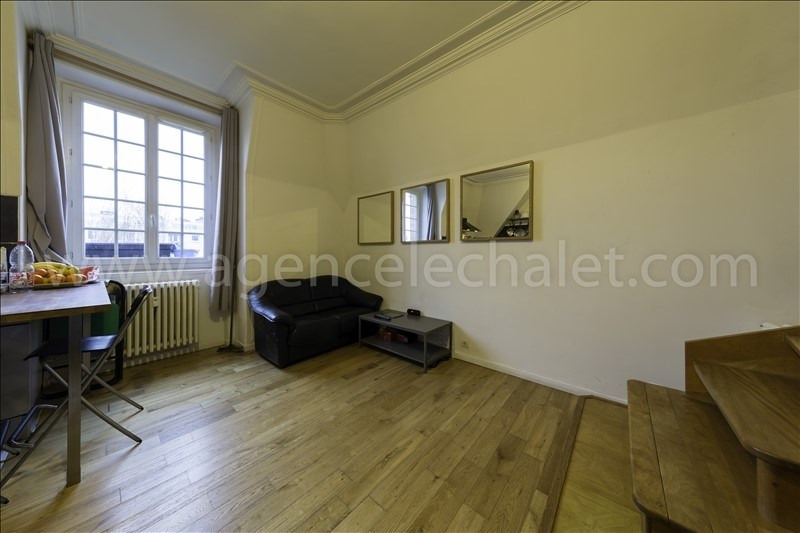Vente appartement Villeneuve le roi 145 000€ - Photo 2