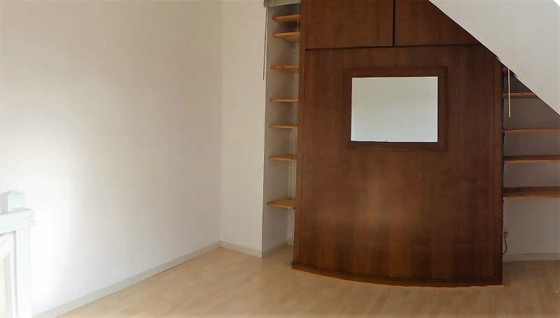 Vente appartement Soultz les bains 149000€ - Photo 6
