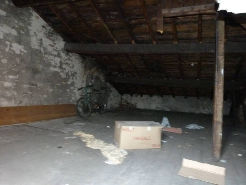 Vente appartement Firminy 21000€ - Photo 2