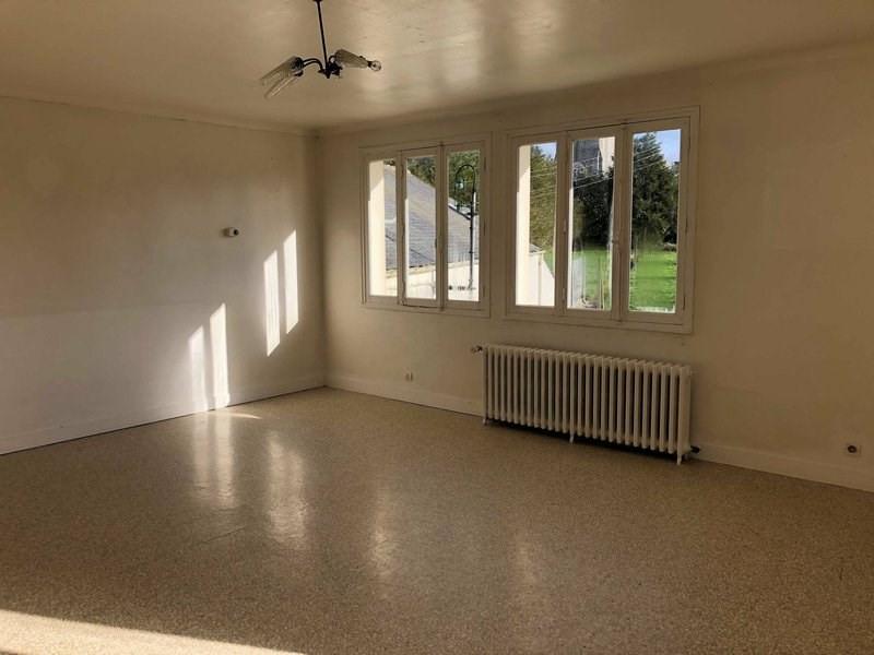 Verkoop  huis Quettetot 139400€ - Foto 10