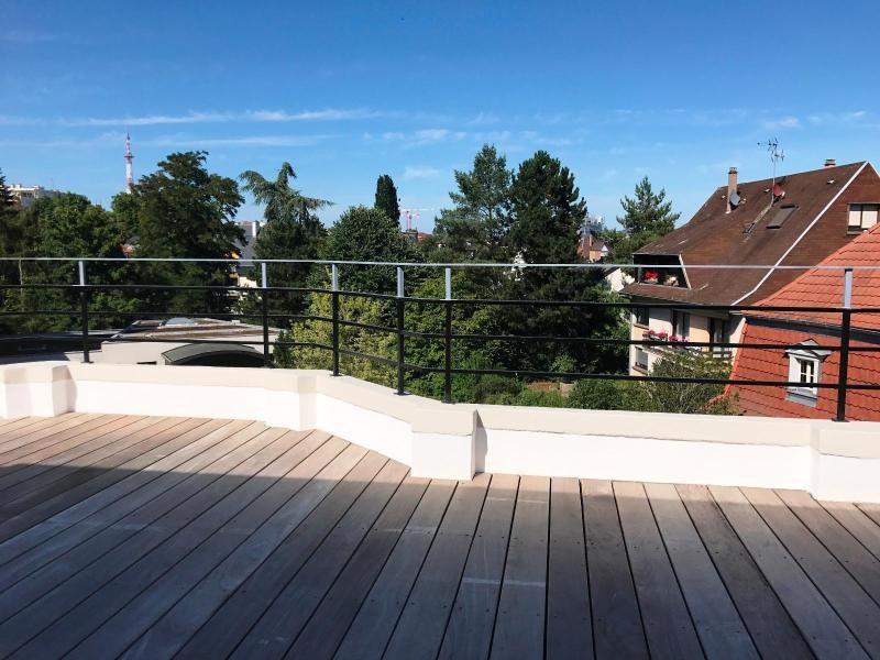 Verkoop van prestige  huis Strasbourg 2695000€ - Foto 1