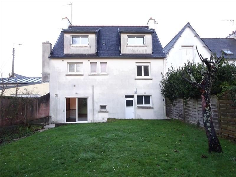 Sale house / villa Brest 234800€ - Picture 3