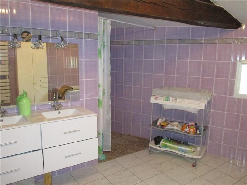 Sale house / villa St barthelemy de bellegard 147000€ - Picture 6