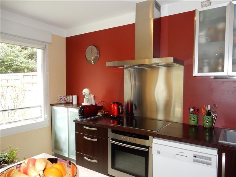 Revenda casa Vienne 242000€ - Fotografia 4