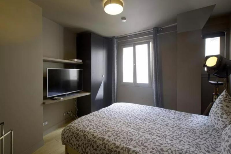 Vente appartement Paris 3ème 982000€ - Photo 6