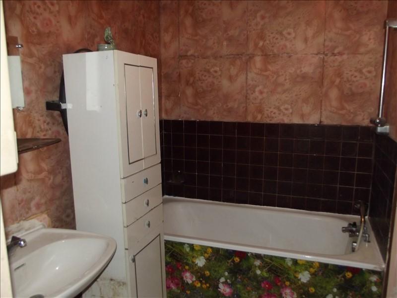 Vente appartement Bagnolet 148500€ - Photo 4