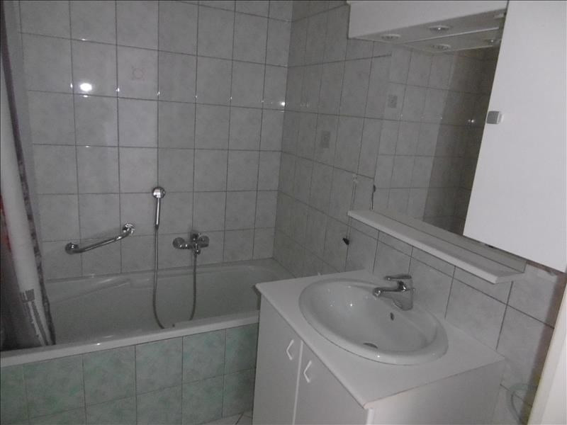 Rental apartment Riedisheim 700€ CC - Picture 3