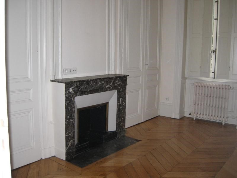 Location appartement Lyon 6ème 2 620€ CC - Photo 5