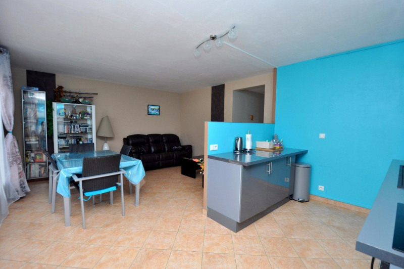 Vente appartement Bruyeres le chatel 150000€ - Photo 7