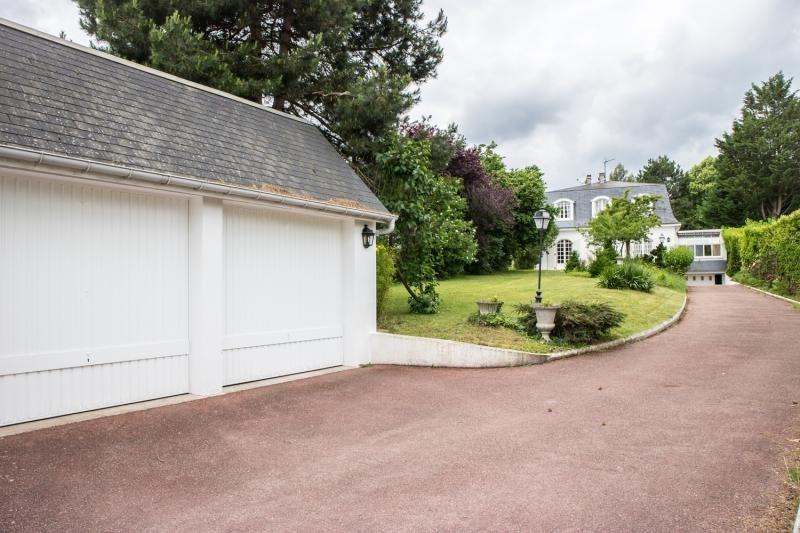 Vente de prestige maison / villa Montfort l amaury 630000€ - Photo 2