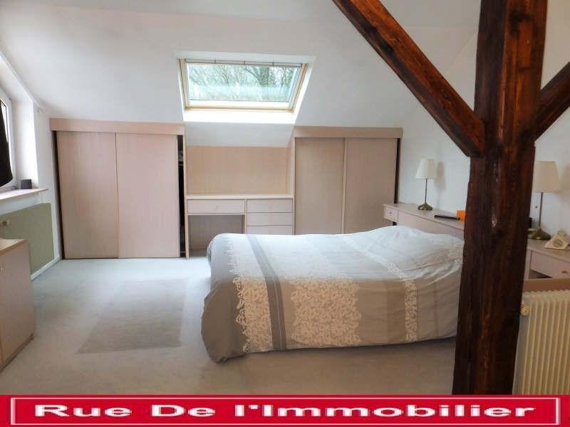 Sale house / villa Reichshoffen 222800€ - Picture 6