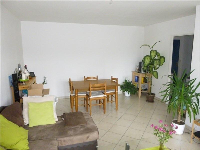 Vente appartement Lozanne 182000€ - Photo 2