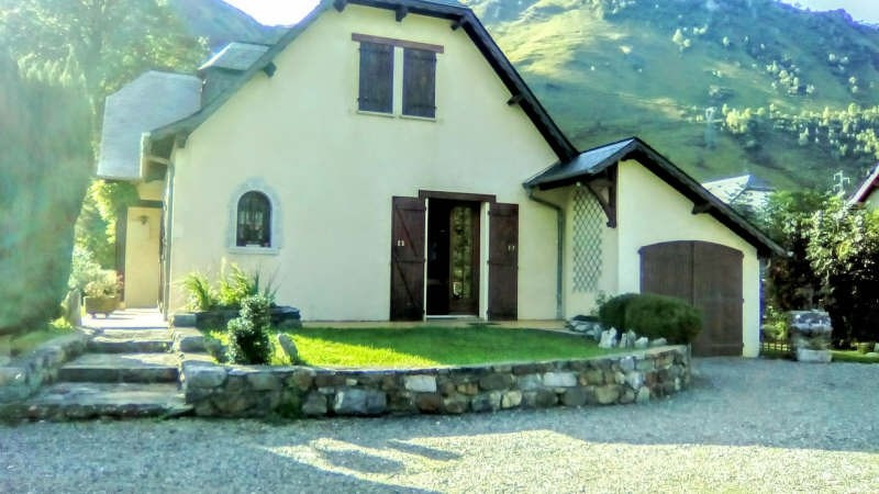 Vente maison / villa Gere belesten 286000€ - Photo 3