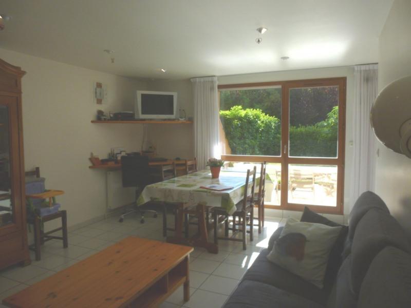 Vente appartement Échirolles 229000€ - Photo 2